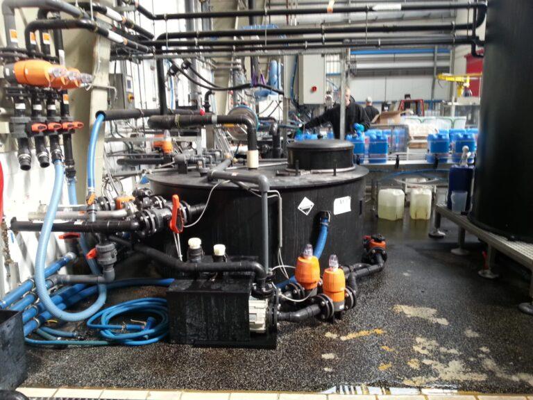 Foto fabriek 1