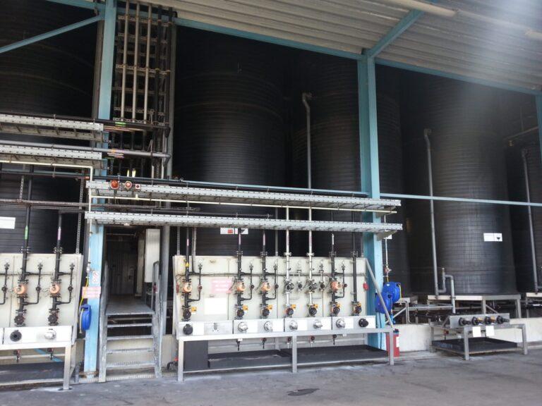 Foto fabriek 2